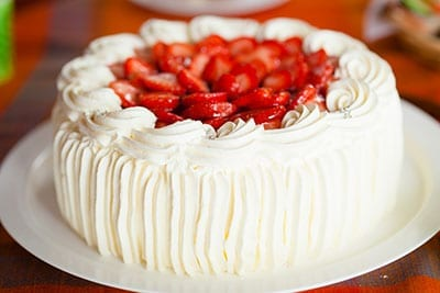 Cake Orders