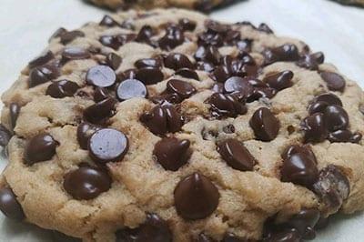 Cookie Orders